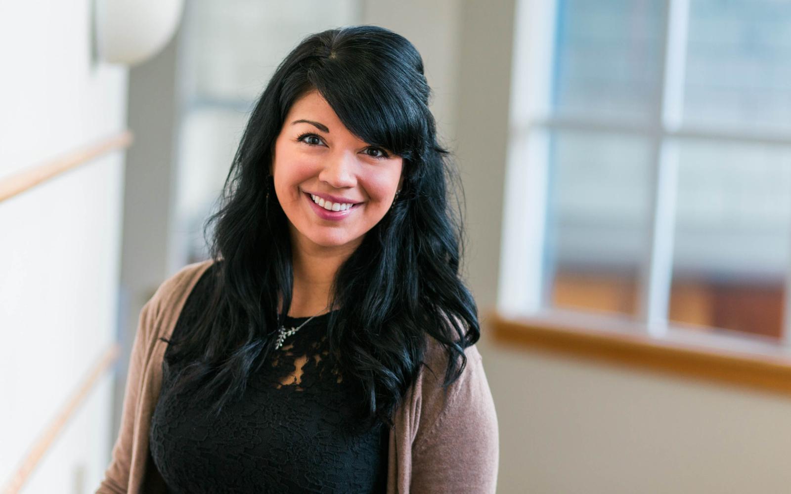 Bachelor of Social Work (BSW) Student, Sarah Lawrence