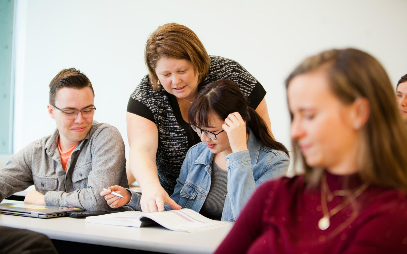 VIU Teaching English as a Second or Foreign Language Certification Program (TESL/TEFL)