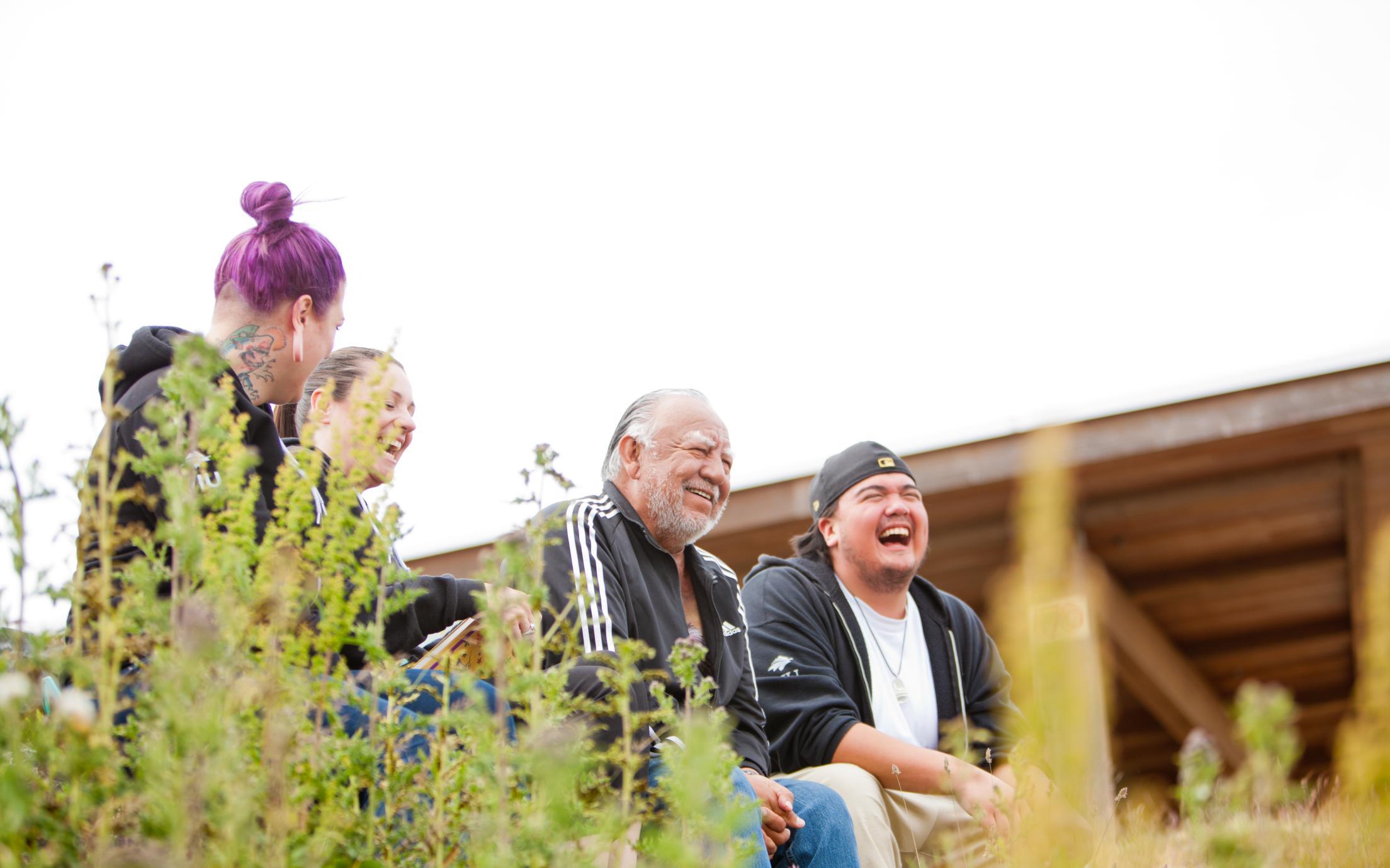 Surviving University as an Indigenous Student