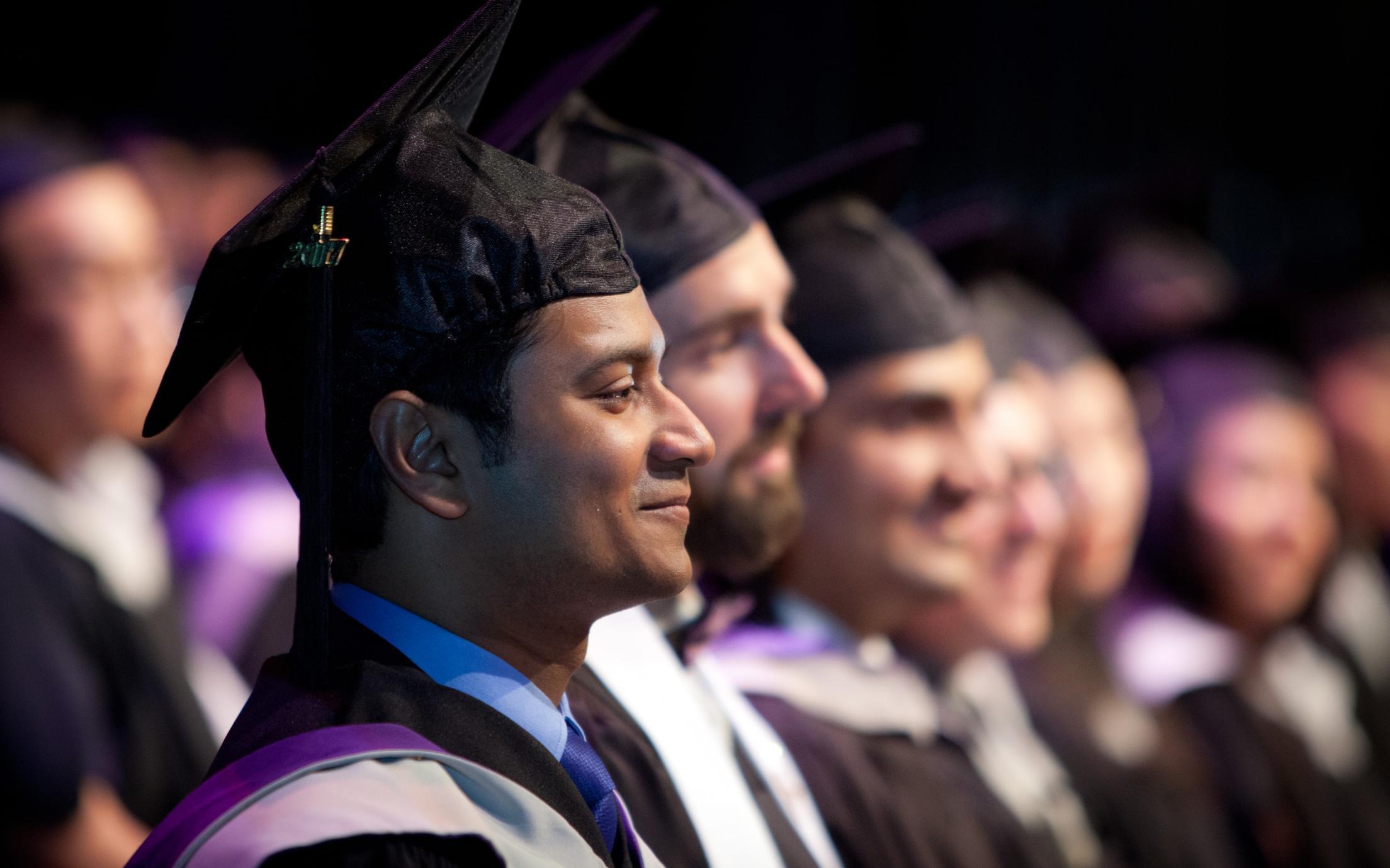 About VIU - Graduation