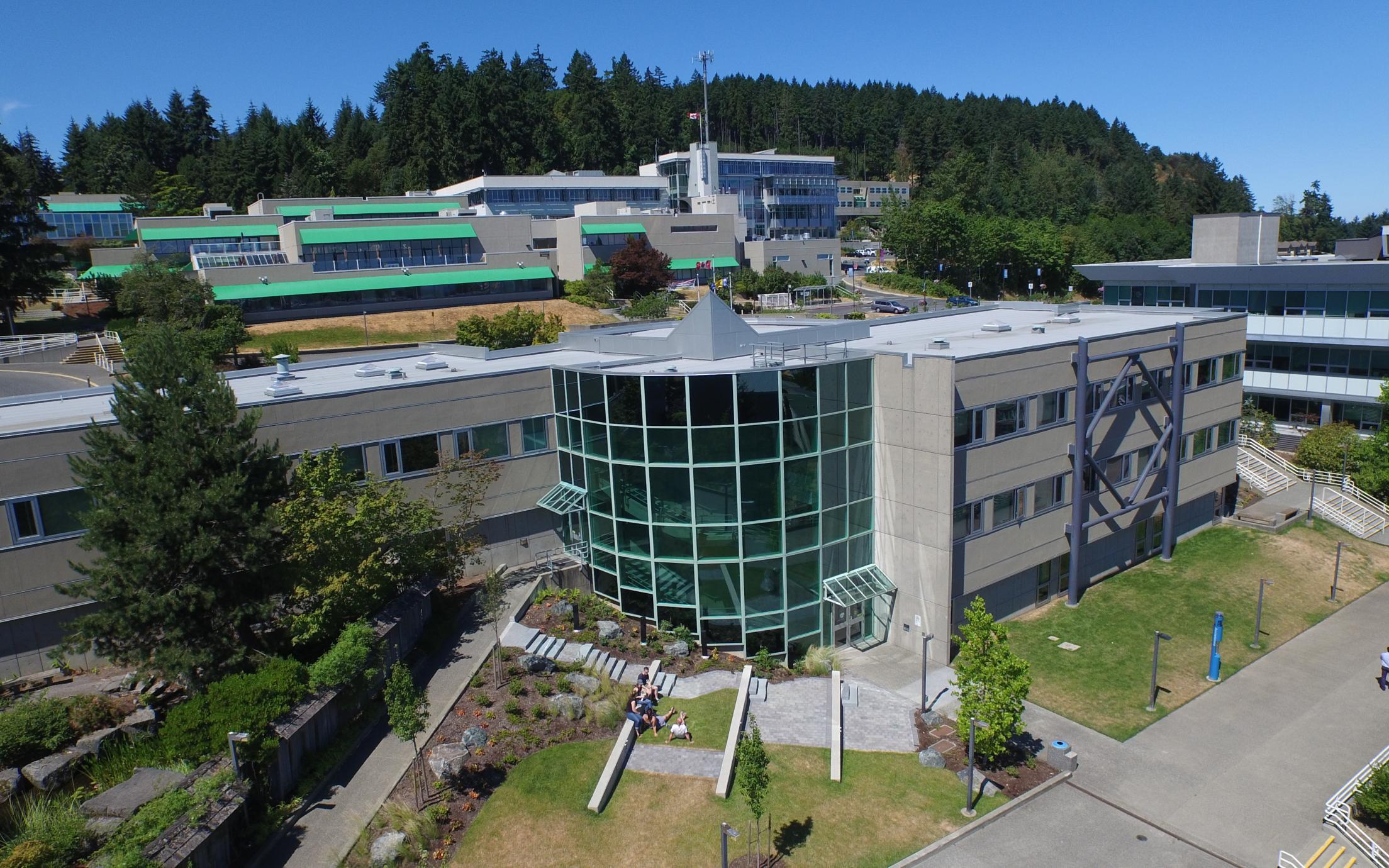 Vancouver Island University Nanaimo Campus