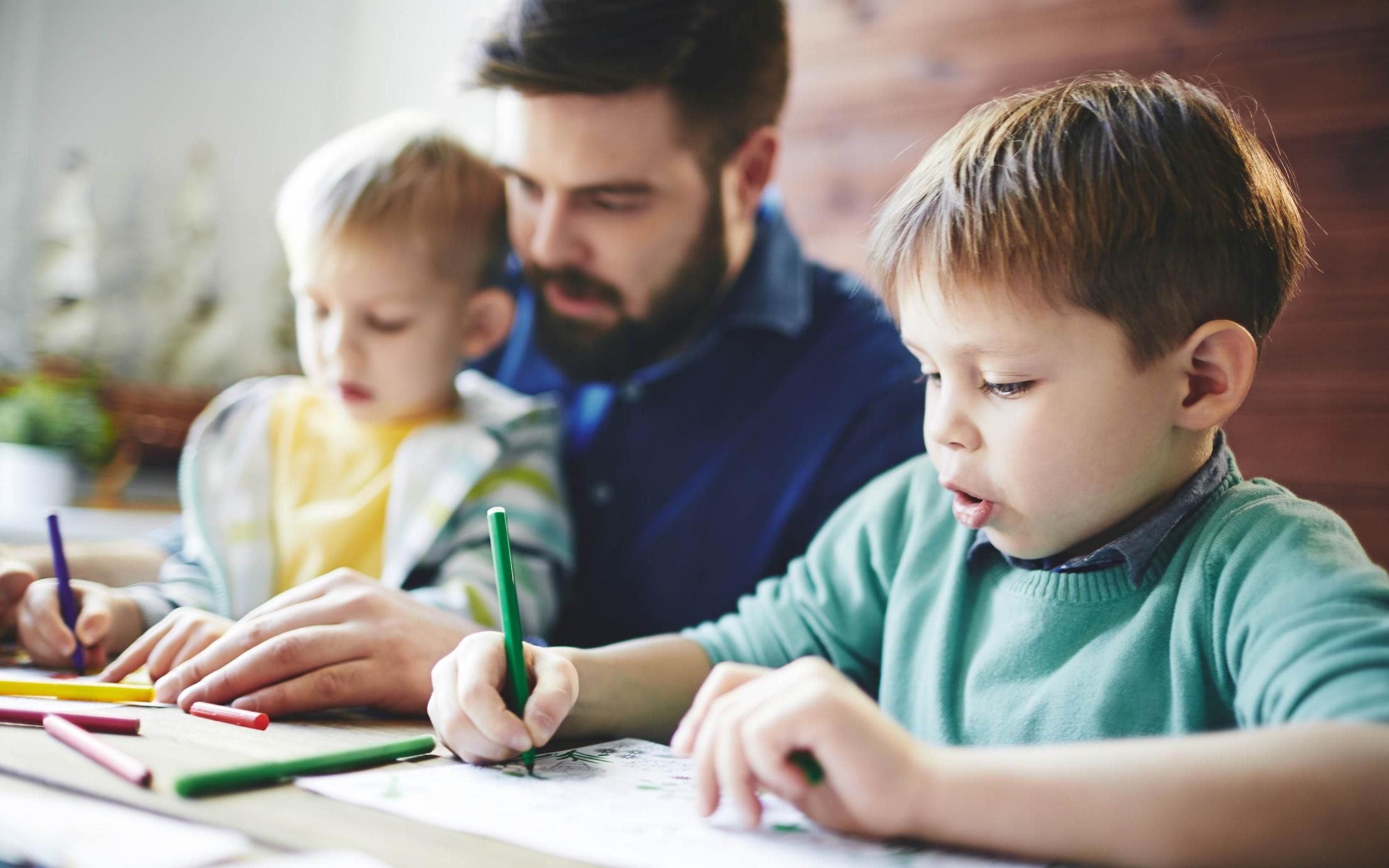 Early Childhood Education and Care Diploma