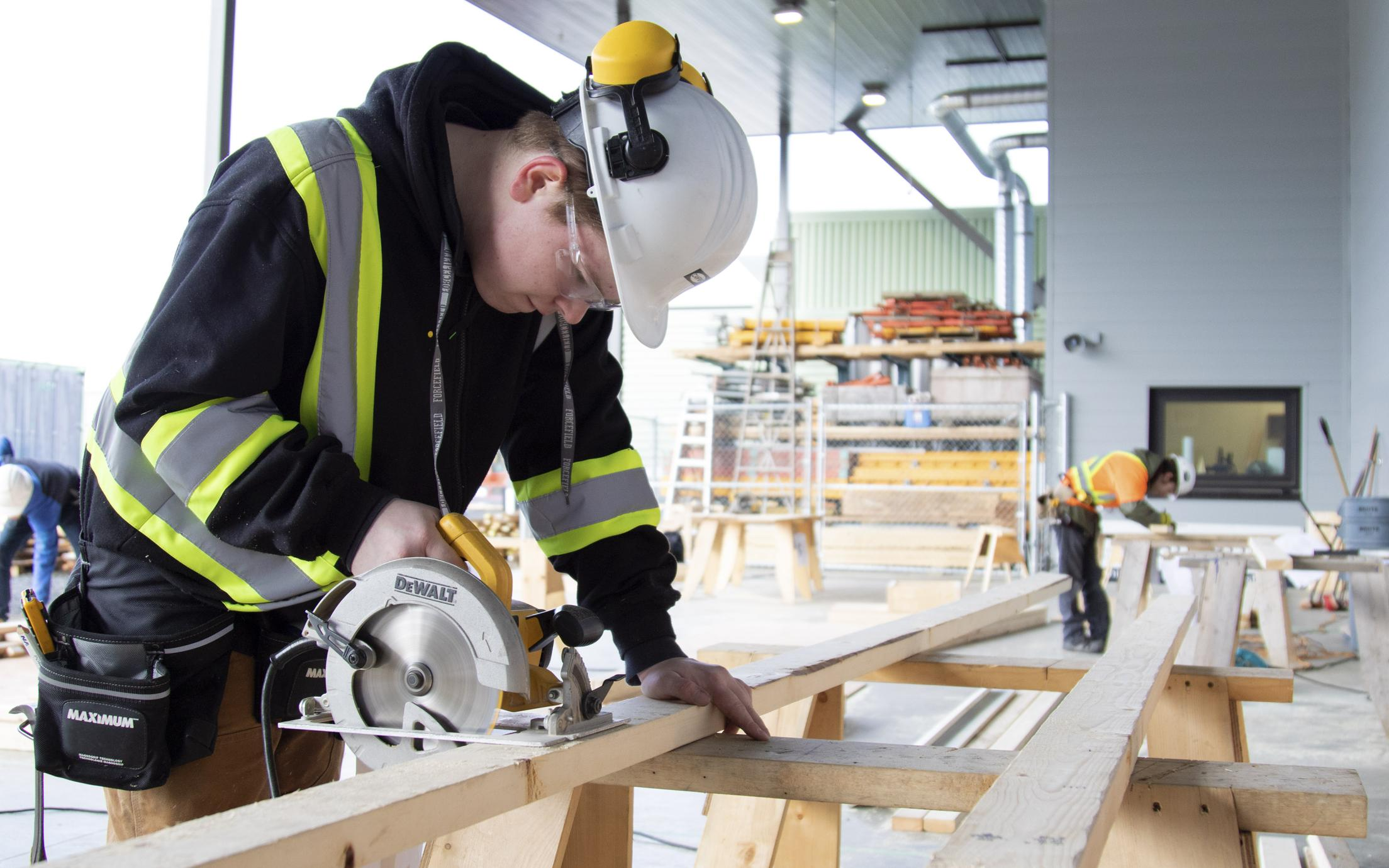 Five Reasons to Consider a Career in the Trades