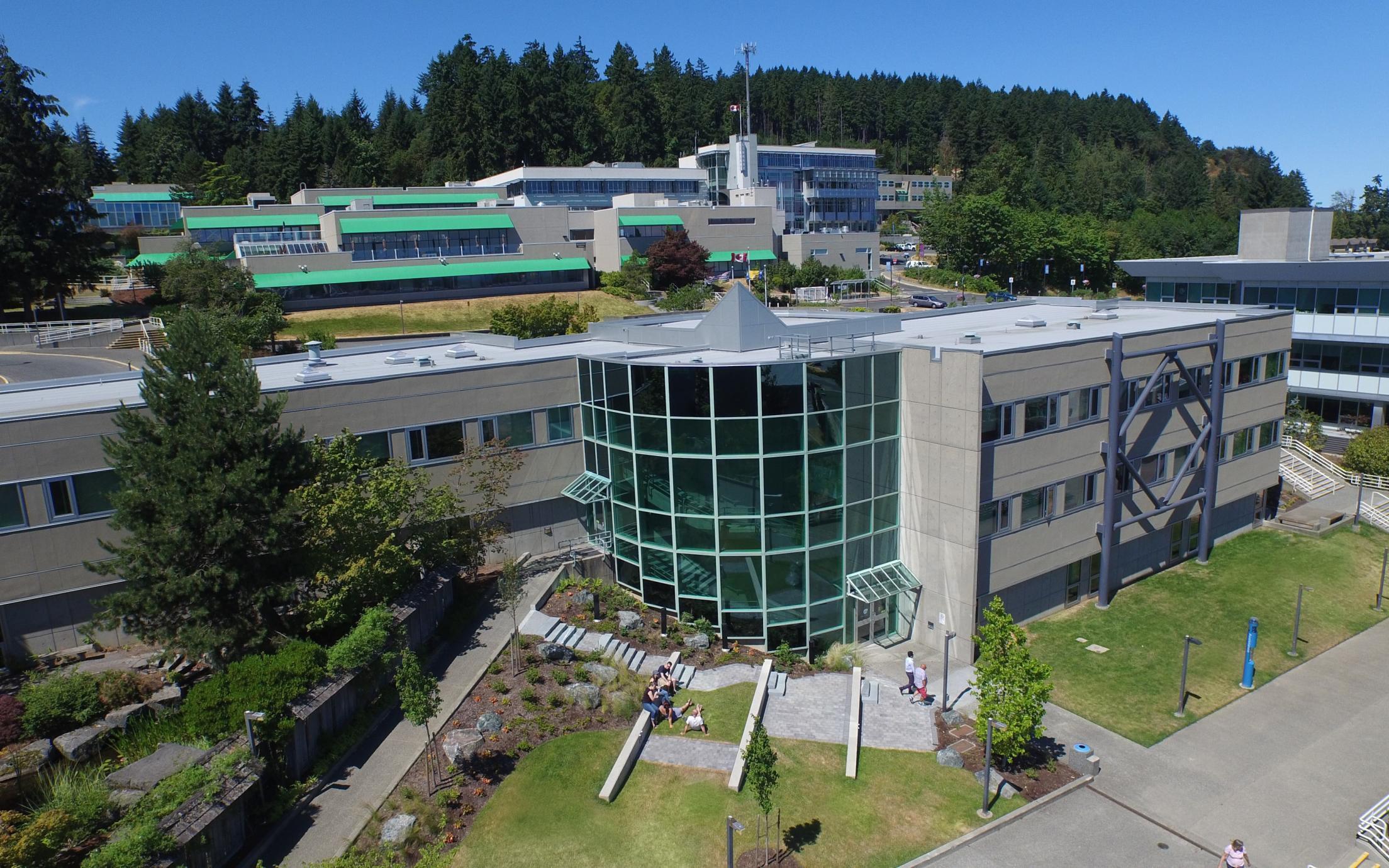 Nanaimo Campus - Future Students