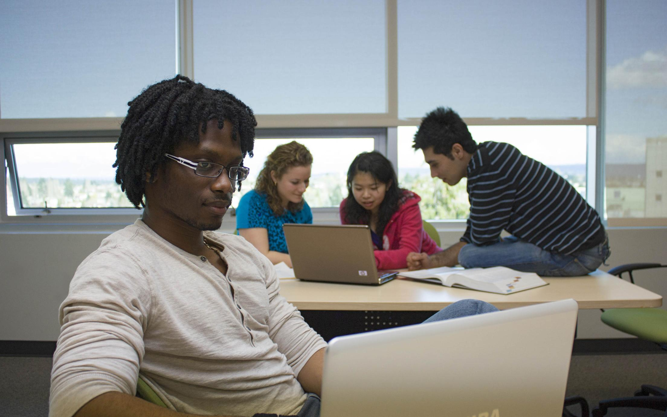 Online Learning and Teaching Graduate Diploma