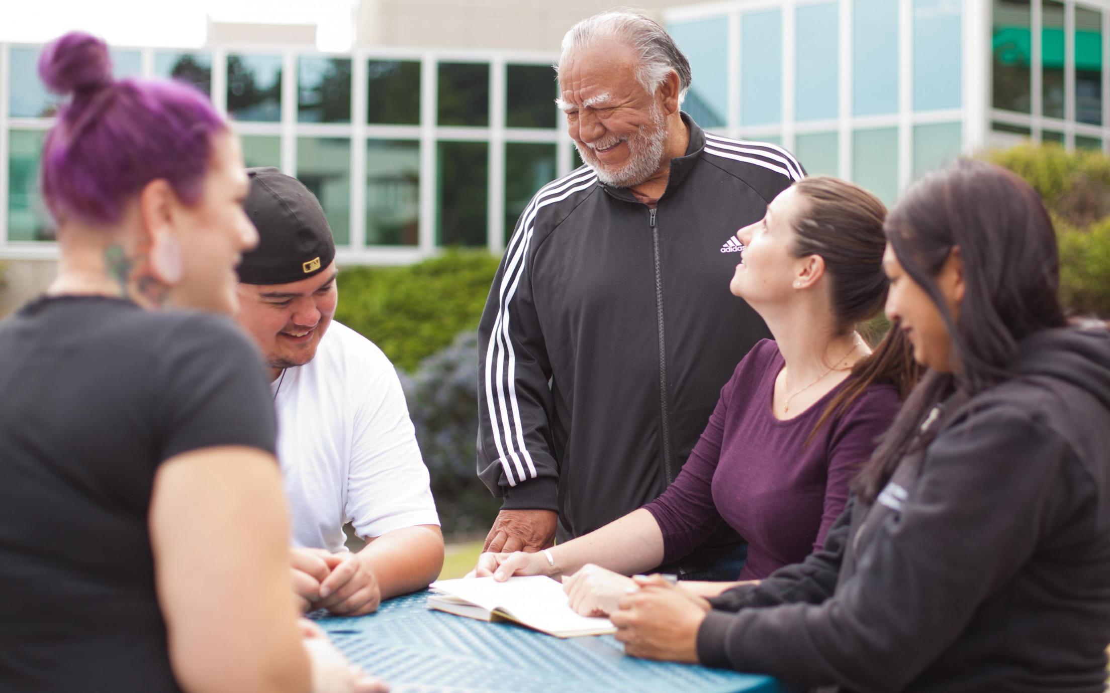 VIU Indigenous Studies BA Program