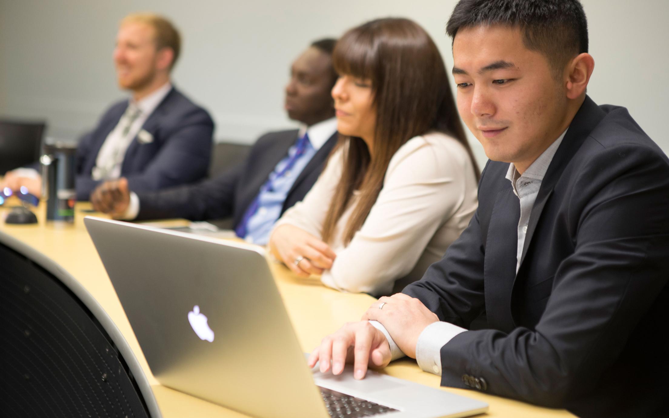 VIU Legal Studies Certificate Program