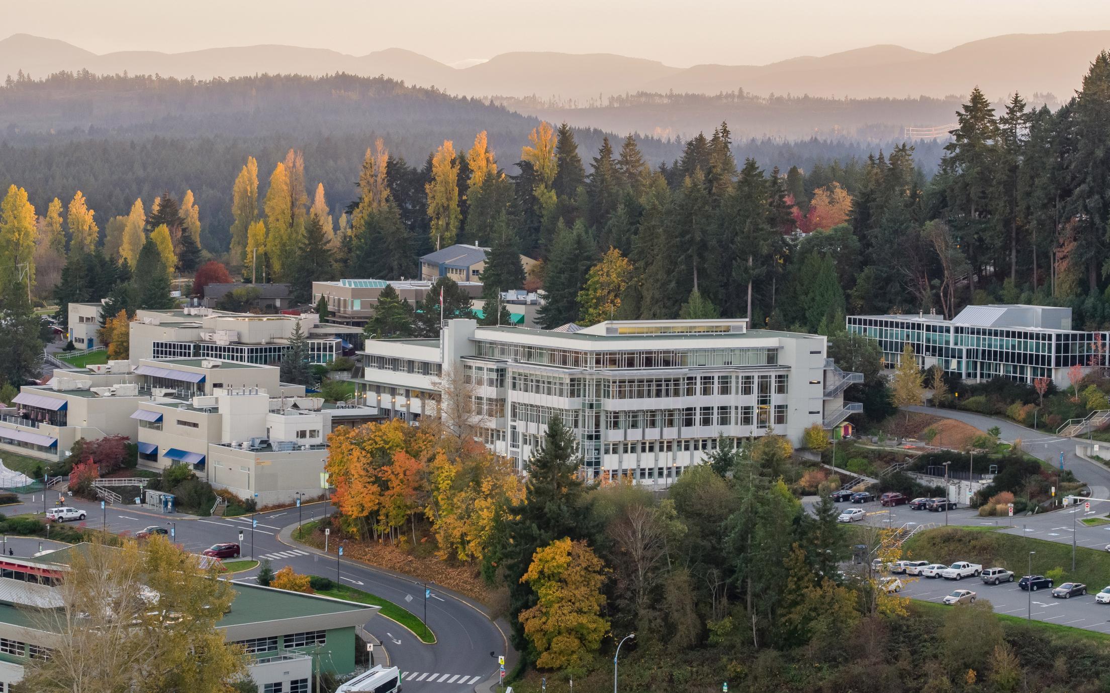 Nanaimo Campus