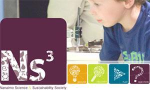 VIU Nanaimo Science Sustainability Society NS3