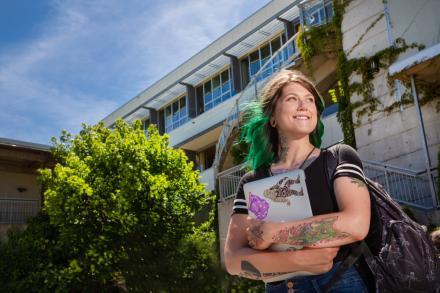Student Pulse News October 21