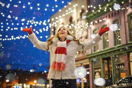 12 days of holiday health blog post