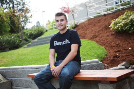 VIU Student Pulse October 7