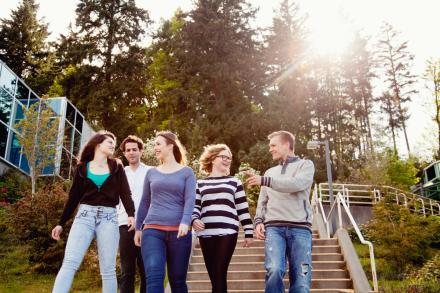 10 tips to make the most of your campus tour